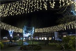 Photos Tenterden Christmas Lights 2017