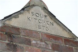 The Soup Kitchen