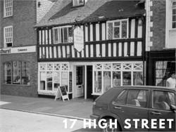 Tenterden Archive - 17 High Street