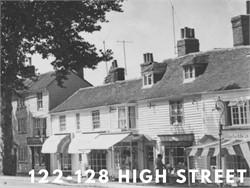 Tenterden Archive - 122 High Street