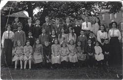 20th Century Education in Tenterden