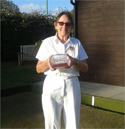 Tenterden Bowls Club News 25 Sept 2016