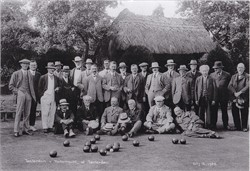 Tenterden Bowls Club Archive News and Photos