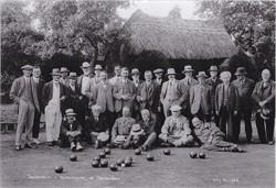 Tenterden Bowls Club Archive Photos