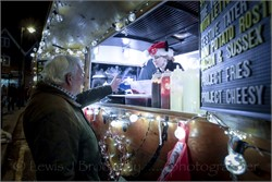 Tenterden Christmas Market 2017 Photos