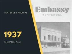 Tenterden Archive - Year 1937