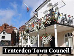 Tenterden Town Council Newsletter Spring 2017