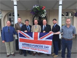 Tenterden Armed Forces Day
