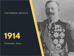 Tenterden Archive - Year 1914