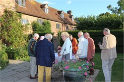 Tenterden District National Trust Association 25th Anniversary