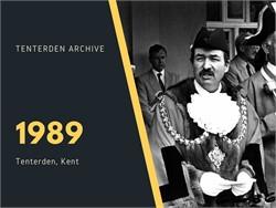 Tenterden Archive Year - 1989