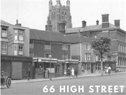Tenterden Archive - 66 High Street