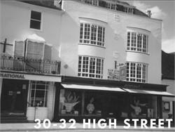 Tenterden Archive - 30 High Street