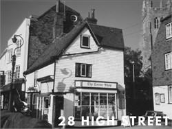 Tenterden Archive - 28 High Street