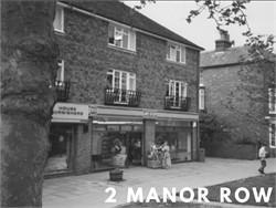Tenterden Archive - 2 Manor Row