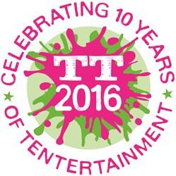 Tentertainment 10 years on