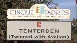 Tenterden Tourist Video