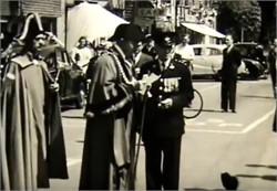 Tenterden Kent Bill Parsons Film Archive