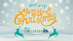 Merry Christmas from My Tenterden