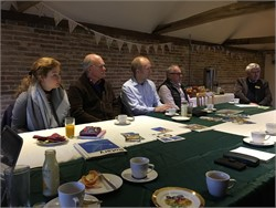 Tenterden Rotary Club Breakfast Networking NEW