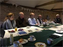 Tenterden Rotary Club Breakfast Networking NEW