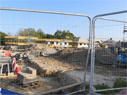 New Houses in Tenterden - Three Fields