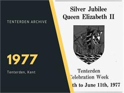Tenterden Archive - Year 1977
