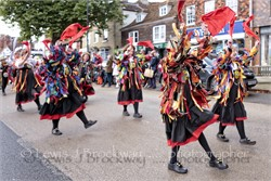 What's Free at Tenterden Folk Festival