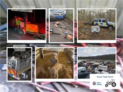 Kent Police Rural Newsletters