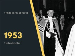 Tenterden Archive - Year 1953