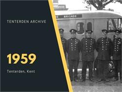 Tenterden Archive - Year 1959