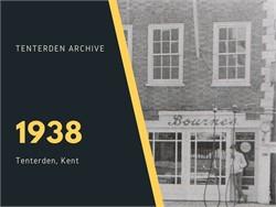 Tenterden Archive - Year 1938