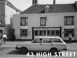Tenterden Archive - 43 High Street