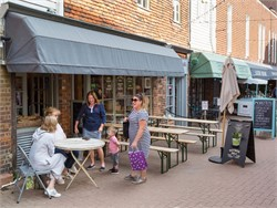 Photos - Shops in Sayers Lane Tenterden