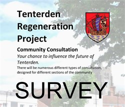 Tenterden Regeneration Project Survey