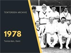 Tenterden Archive Year - 1978