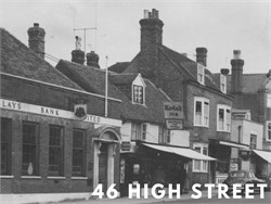 Tenterden Archive - 46 High Street