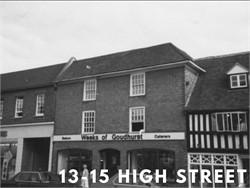 Tenterden Archive - 13-15 High Street