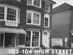 Tenterden Archive - 102 High Street