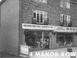 Tenterden Archive - 4 Manor Row