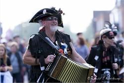 Dance Sides at Tenterden Folk Festival 2016