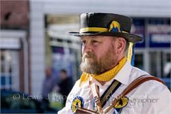 Photos Tenterden Folk Festival 2016 Morris Sides