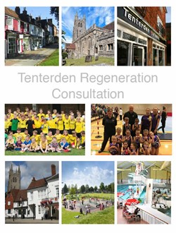 Tenterden Regeneration - Changes in the Town