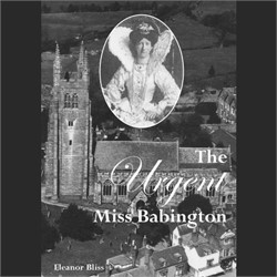 The Urgent Miss Babington