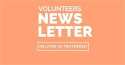 Helping in Tenterden Volunteers Newsletter