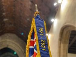 Tenterden Branch of the Royal British Legion Centenary Celebration