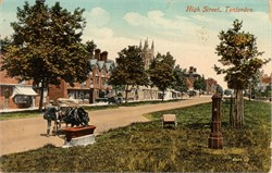 Tenterden History and Heritage