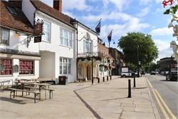 Tenterden Town Hall History