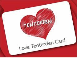 The Tenterden Card   Love Tenterden Card