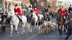 Photos - Boxing Day Hunt in Tenterden